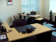 Office space in Highland Pointe, 915 Highland Pointe Drive, Suite 250