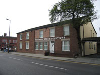 Compare Office Spaces, Market Street (Hindley), Wigan, Lancashire, WN2, Main