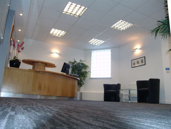 Office space in Business Space Solutions Ltd, 112/114 Market Street (Hindley)