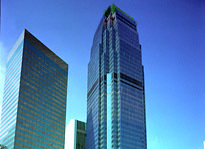 Office space in One International Finance Centre,1 Harbour View Street, 33rd floor