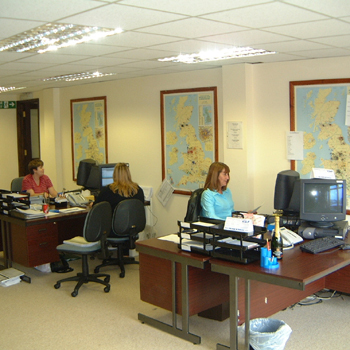 Office space in Holly Farm Honiley