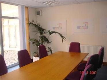 Office space in Oaklands Office Park Hooton Road