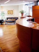 Office space in Ibsen, 2c C.J. Hambros Plass