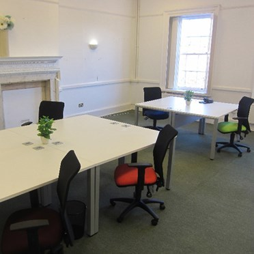 Office space in Saracens House, 25 St Margaret's Green