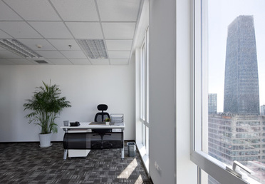 Office space in Office Park, No. 5 Jinghua South Street