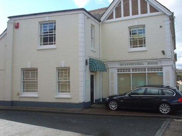 Office space in International House, 174 Three Bridges Road