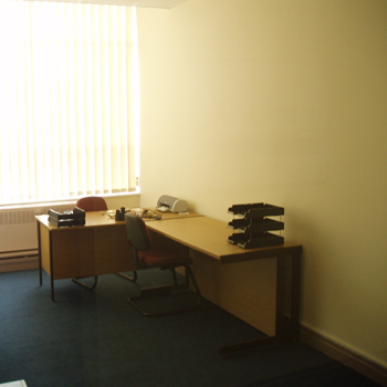 Office space in Isis House Smith Road