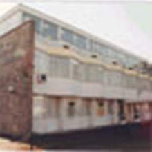 Office space in Jolyon House Amberley Way