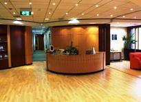 Office space in Jin Mao Tower, 88 Shi Ji Avenue, 31st Floor