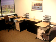 Office space in 2033 Gateway Place, 5th Floor