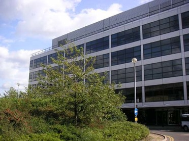 Office space in Jubilee House North Terminal