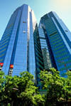 Office space in Beijing Kerry Centre, 1 Guang Hua Road, North Tower
