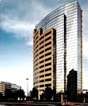 Office space in 8888 Keystone Crossing, Suite 1300