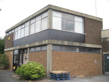 Office space in Kilroot Business Park, Larne Road