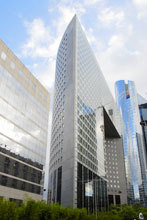 Office space in Tour Pacific, 11 Cours Valmy, La Defense 7