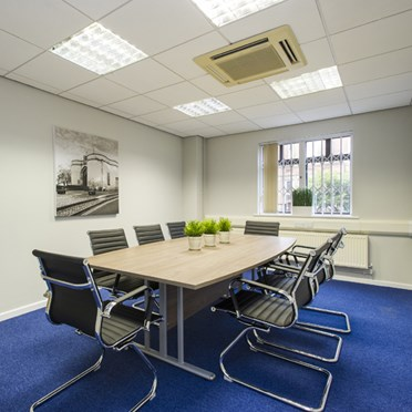 Office space in Lancaster House Sherwood Rise
