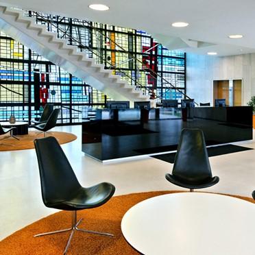 Office space in 5 Langebrogade