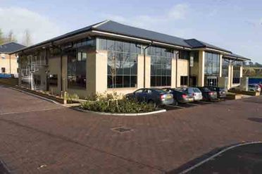 Office space in Merlin House, 1 Langstone Business Park