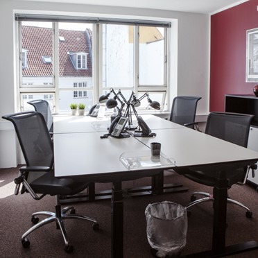 Office space in 3 Larsbjørnsstræde
