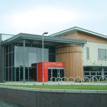 Office space in Lancashire Digital Technology Centre Bancroft Road
