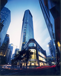 Office space in 33 Hysan Ave, 45th Fr of the Lee Gardens