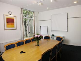 Office space in 50 Westminster Bridge Road