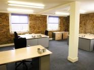 Office space in 16 Brune Street