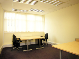 Office space in CP House Otterspool Way