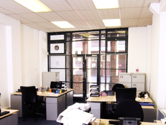 Office space in 156 Blackfriars Road