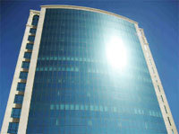 Office space in Algeria Business Centre Pins Maritime