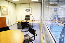 Office space in Les Docks, 10 place de la Joliette, Espace Provence