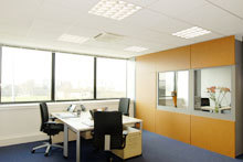Office space in Immeuble Ie Leeds, 253 Boulevard du Leeds
