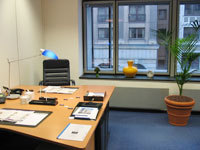 Office space in Lindencorso, 21 Unter den Linden