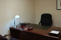Office space in 50 Charles Lindebergh Blvd