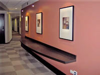 Office space in 3333 Warrenville Road, Suite 200