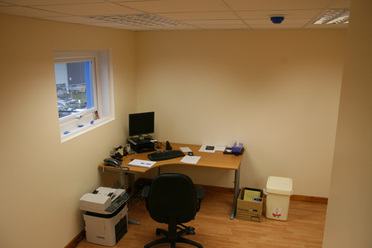 Office space in Lakesview Int. Business Centre Unit 6F, Hersden