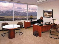 Office space in Intelocken Center, 11001 W. 120th Avenue, Suite 400