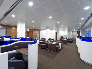 Office space in 68 Lombard Street