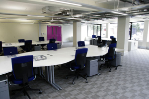 Office space in Lombard House, 2 Purley Way