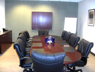Office space in 2300 M Street, NW, Suite 800