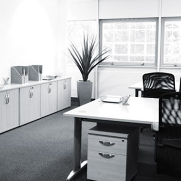 Office space in Norfolk House Silbury Boulevard