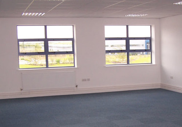 Office space in McCalls House Caxton Way