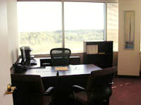 Office space in One International Blvd