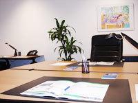 Office space in Vienna Mariahilfer Strasse, 123 Mariahilfer Strasse, 3rd floor