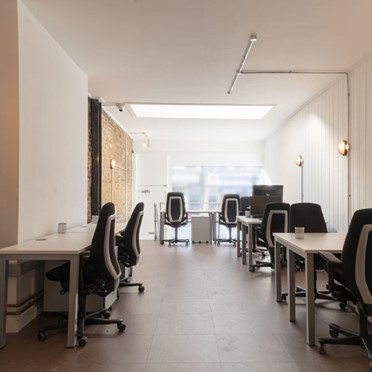 Office space in 26 Camden High Street