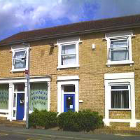 Office space in Garrick House Business Centre, 9 High Street, Glinton