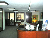 Office space in Presidente Masaryk, 61 Chapultepec Morales, 2nd Floor