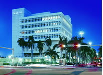Office space in 1111 Lincoln Road, 4th Floor, Miami Beach