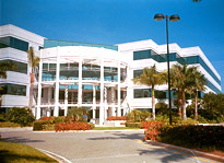 Office space in Miramar Huntington Square 111, 3350 SW 148th Avenue, Suite 110