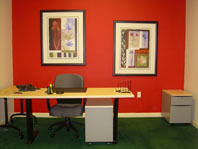 Office space in 433 Plaza Real, Suite 275